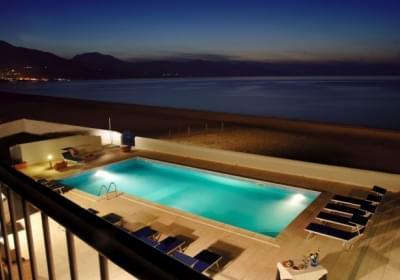 Hotel La Battigia